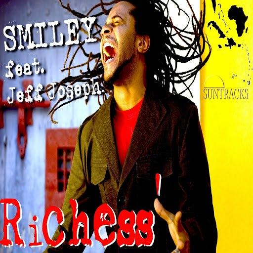 Smiley альбом Richess' (feat. Jeff Joseph)