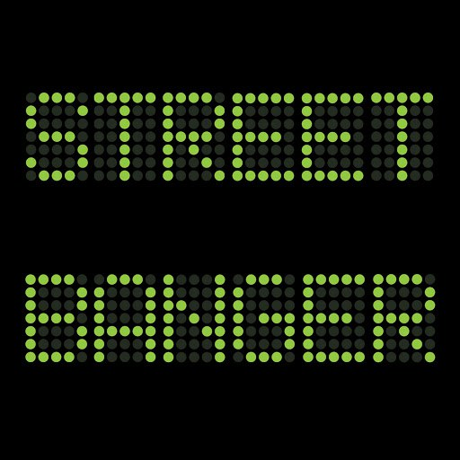 Outsider альбом Street Banger