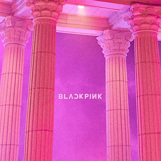 Альбом blackpink As If It's Your Last
