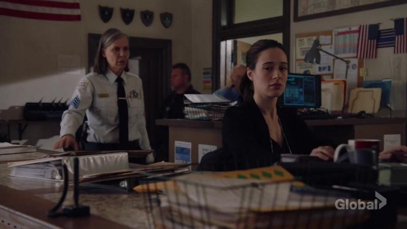 Полиция Чикаго / Chicago P.D. / 5 сезон 16 серия [KinoGolos]