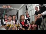 [FSG Baddest Females] Sisters Slam Dunk / Удачный сестринский удар: 2 Сезон эп.14 (рус.саб)