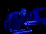 Model 500 - Clear (Live)