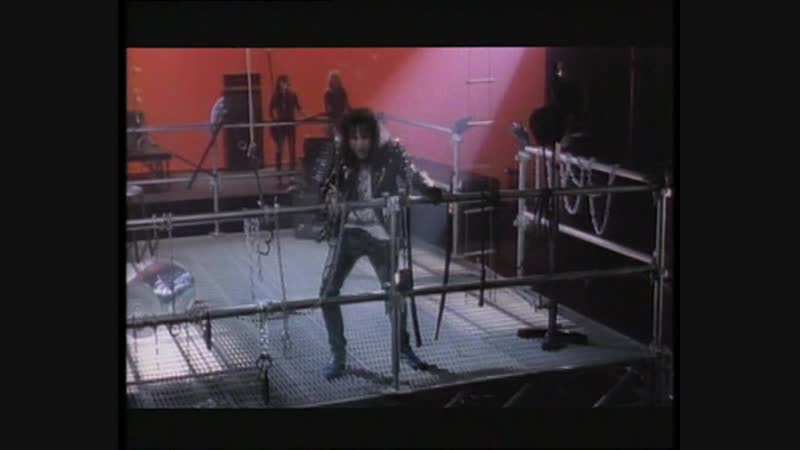 Alice Cooper The Ultimate Clip Collection 2003