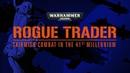 Warhammer 40,000 Kill Team: Rogue Trader Announcement Trailer