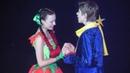 Маленький принц Дуэт Принца и Розы Куликов Устимова Егоров 5 08 2018