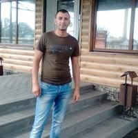 Анкета Alik Musaev