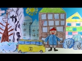 Пермские второклассники создали фильм про помощь детям