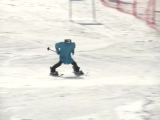 Роботы-лыжники