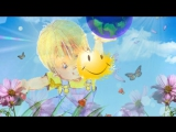 Для Друзей   веселое  видео  с пожеланиями хорошего настроения  моим друзьям