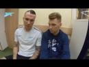 Видеоблог «Зенит-ТВ» как сине-бело-голубые проходили предсезонный медосмотр