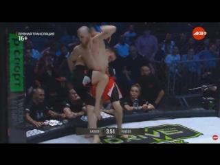 АСВ 86_ Marat Balaev vs. Yusuf Raisov II