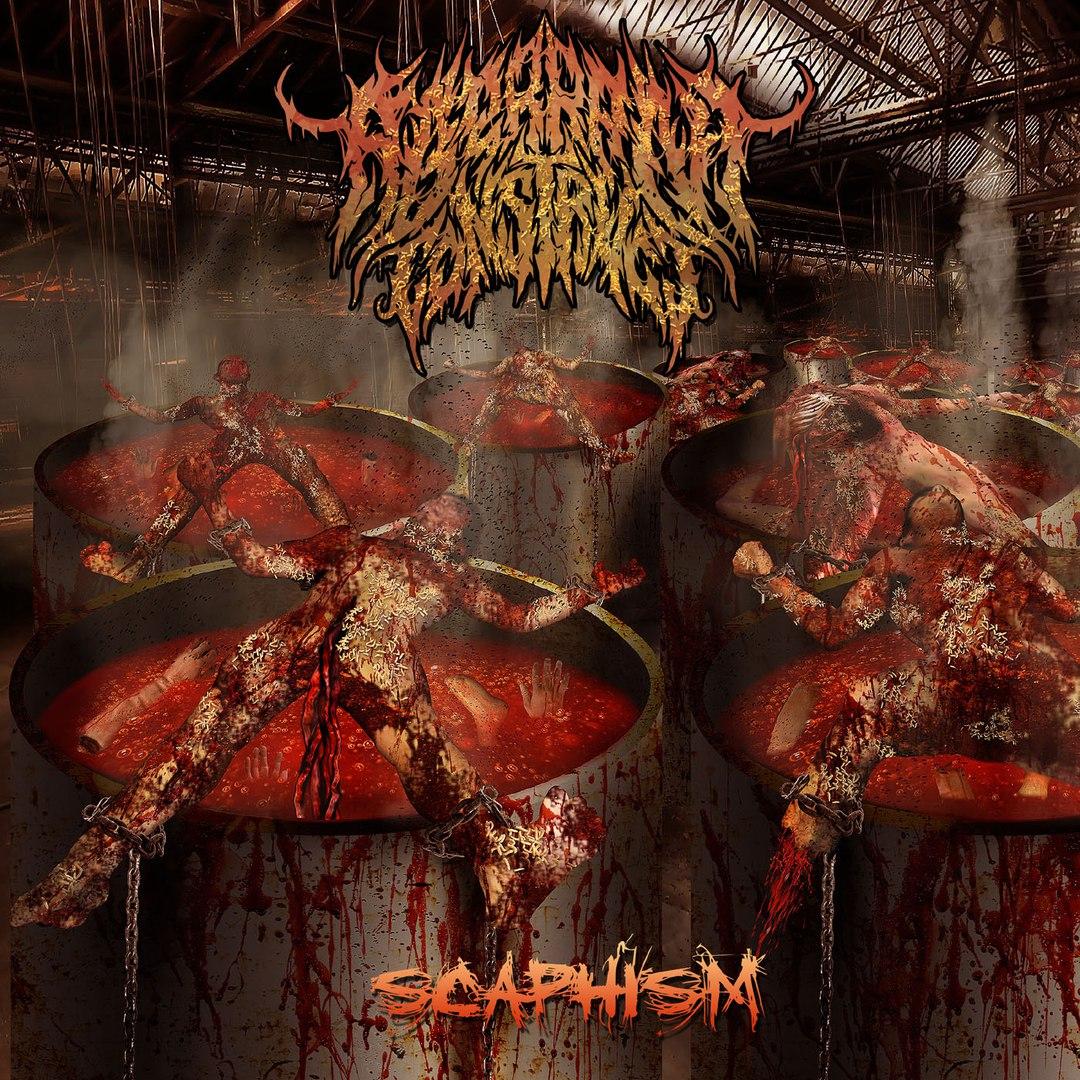 Aberrant Construct - Scaphism [EP] (2018)
