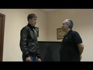 Геннадий Винокуров. Мгновенный гипноз. ИСС. Обучение
