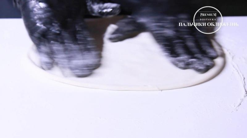 Рекламный ролик Пальчики-оближешь