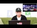 "Реакция корейцев на клип ""QUEST PISTOLS SHOW - МОКРАЯ ft. MONATIK"" Корейские парни Korean guys"