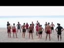Тренировка на Пляже Сурин от Sitsongpeenong Пхукет