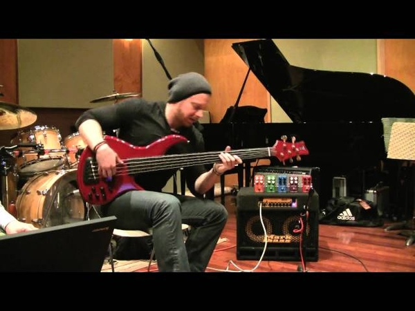 Hadrien Feraud Toneprint for Shaker Vibrato -