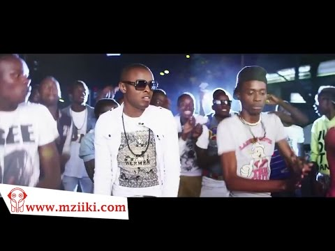 Ringtone - Muziki Ni Dawa (Official Video)