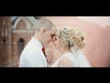 [Свадебный клип] Артем и Полина. Свадьба в Липецке. Видеограф видеосъемка Липецк