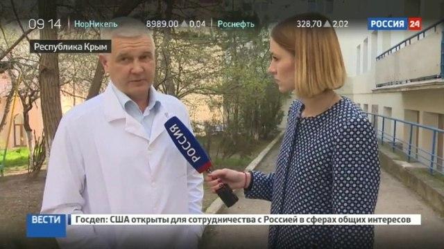 Новости на «Россия 24» • Как квартирный вопрос испортил крымчан: жилищный пасьянс в Судаке