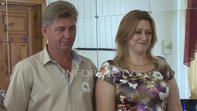 Совет, да любовь! В отделе ЗАГС Новокубанского района поздравили юбиляров совместной жизни.