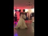 Свадьба Вани и Даши (песня Люси)