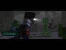 Fractures - A Minecraft Movie (2018) - Trailer