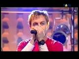 Darren Hayes - Insatiable (Live) on VIVA Interaktiv - 2002