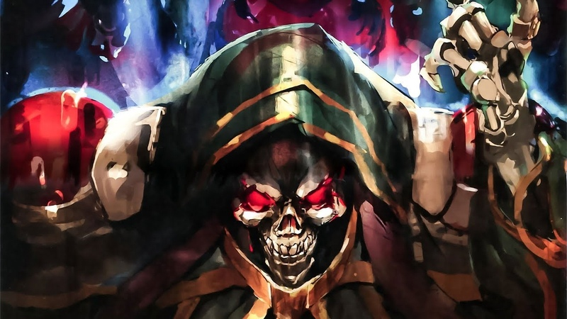Overlord「AMV」Hungover