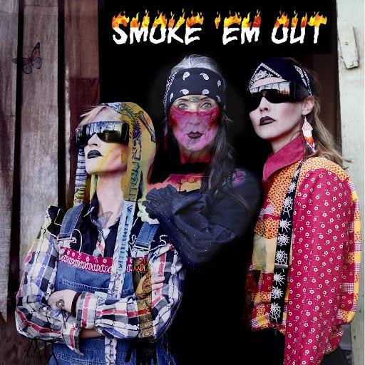 CocoRosie альбом Smoke 'Em Out