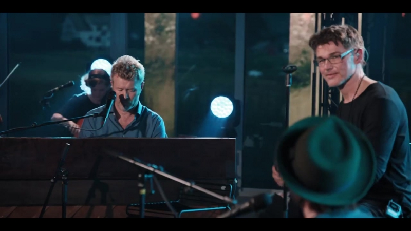 A ha - MTV Unplugged_ Summer Solstice 2017 - Huntinng High And Low