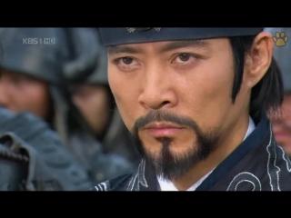 [Тигрята на подсолнухе] - 120/134 - Тэ Чжоён / Dae Jo Yeong (2006-2007, Южная Корея)