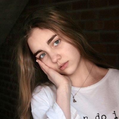 Софья Дмитриева