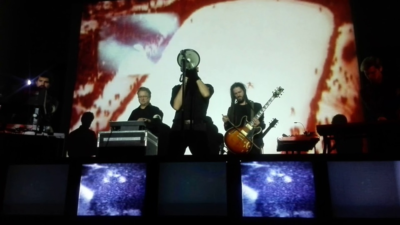 Laibach - We Forge The Future (26/11/2017) Museo Reina Sofía