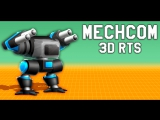 MechCom 3 [iOS-Android]