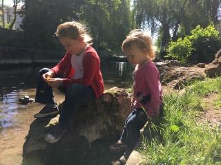 Какая разница в возрасте должна быть между детьми?