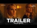 ENG | Трейлер: «Американская история ужасов» — 8 сезон / «American Horror Story» — 8 season, 2018