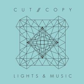 Cut Copy альбом Lights & Music