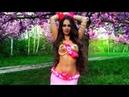 Flamenco Belly Dance Isabella   HD