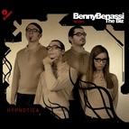 Benny Benassi альбом Hypnotica