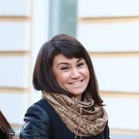 Татьяна Чеботарева