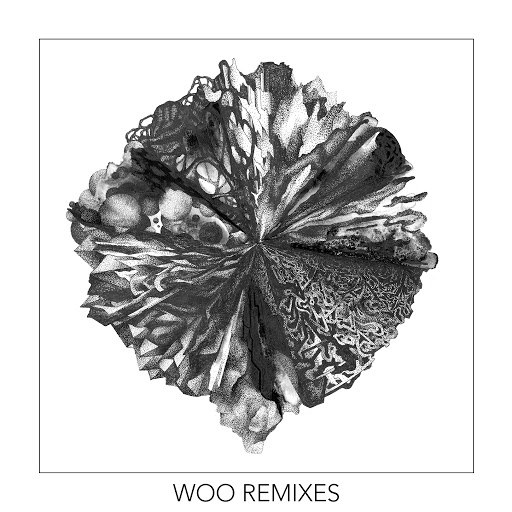 Monkey Safari альбом Woo Remixes EP