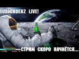 DF Promo и Mad Sound Systems в гостях у Subminderz Live! Вечерний стрим.