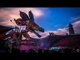Oliver Heldens -The Temper Trap - Sweet Disposition (Axwell &amp Dirty South Remix) - Tomorrowland 2017