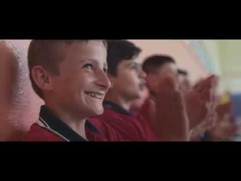 Tertemiz Çocuklar | Eczacıbaşı Hijyen Projesi