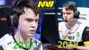ElectroNic After Joining NaVi (CS:GO)