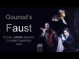 Charles Gounod - Faust Шарль Гуно - Фауст 2004 (русские субтитры)