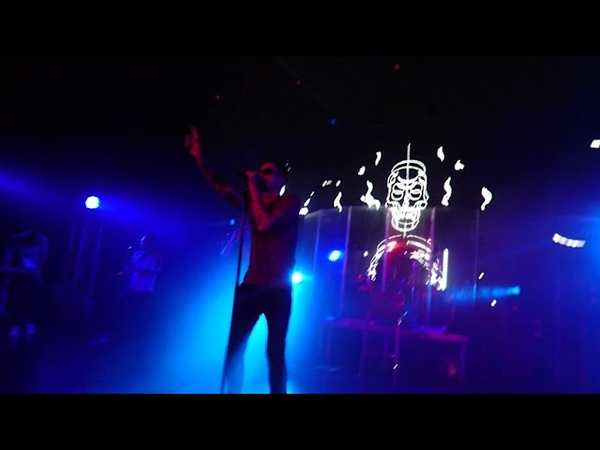 ЛСП - НОМЕРА Live (Ростов-на-Дону | Arena Don | 22.09.2018)