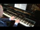 Piano Masterclass on Legato Staccato from Steinway Hall London