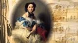 Глинка - Вальс-фантазия- Mikhail Glinka - Waltz Fantasia (Walse Fantasie)